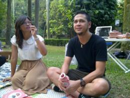 Me & Zarry Hendrik