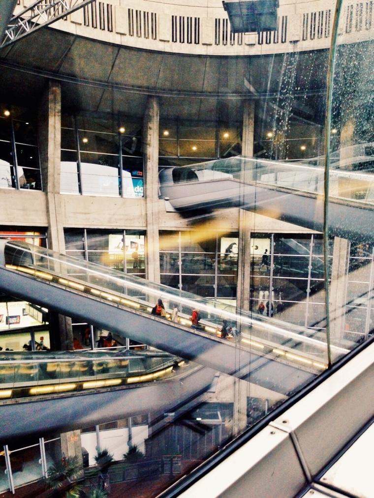 Paris Charles-de-Gaulle Airport