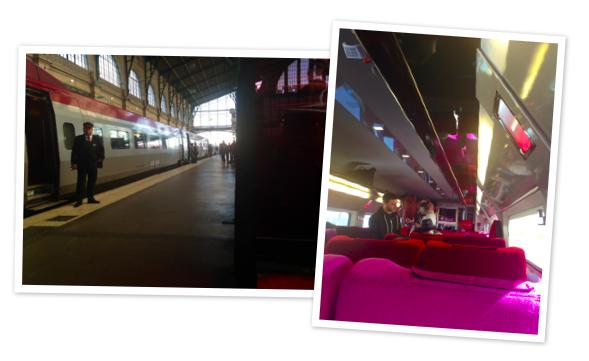 Flashback Preparation #RahneGoesToEurope Trip (2/6)