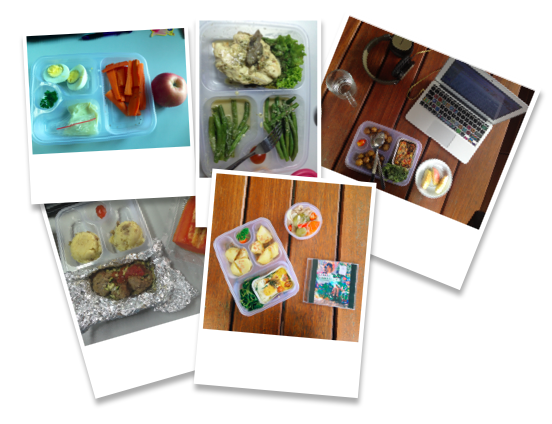 Diet Menu: Menu Diet Tanpa Garam