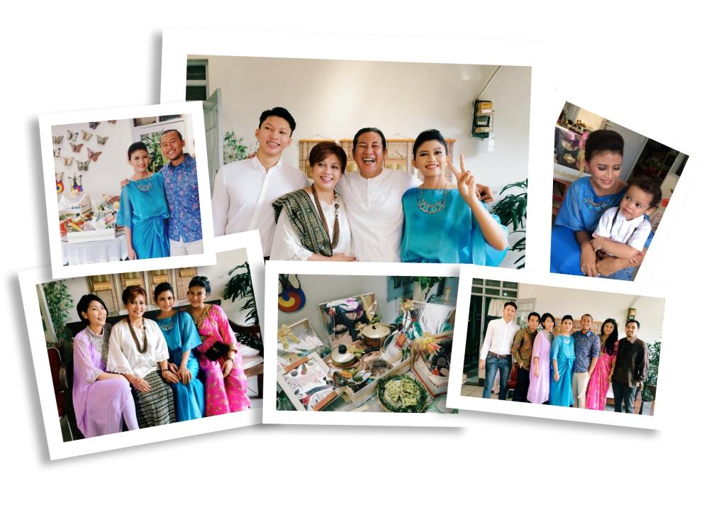 Bridegenic Story: Serah Serah Bergembira  (2/2)