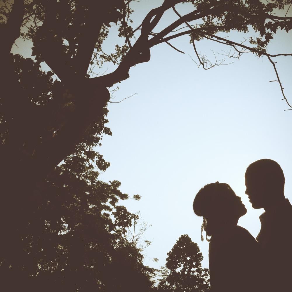 Bridegenic: Pre-Wedding Photos (3/6)