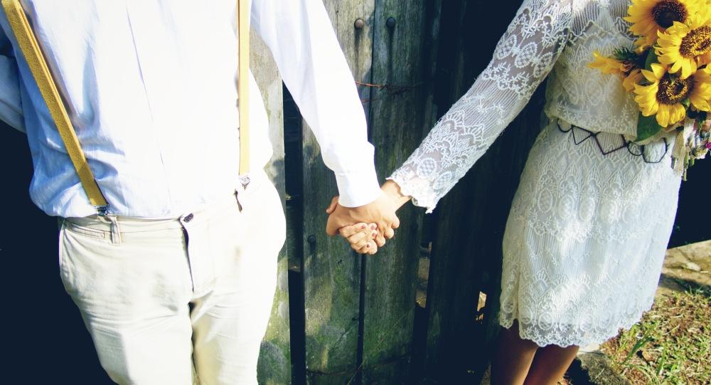 Bridegenic: Pre-Wedding Photos (2/6)