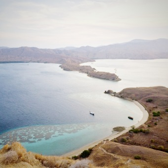 Gili Laba for Honeymoon