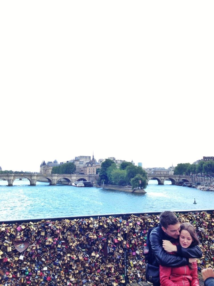 Au Revoir Love Locks (5/6)