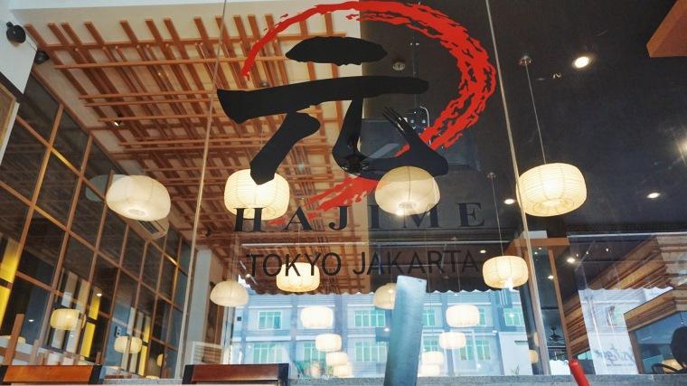 Hajime Tokyo Jakarta