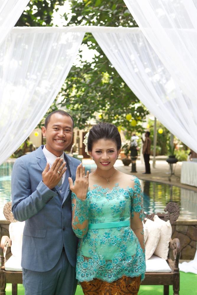 Bridegenic: Picnic Wedding Rundown (4/6)