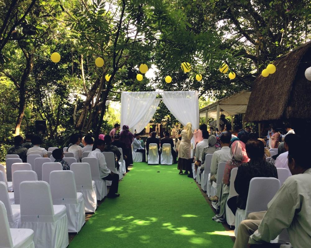 Bridegenic: Picnic Wedding Rundown (2/6)