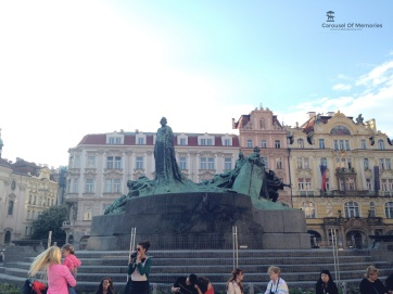 Prague 8