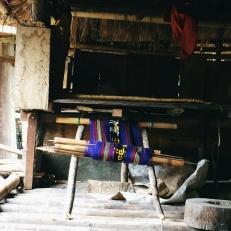 Kain Tenun khas Sumba