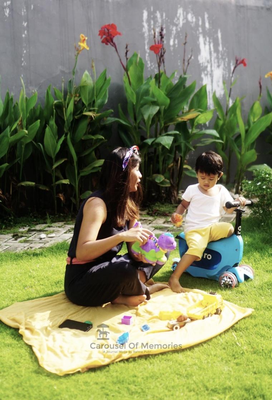 Piknik Di Halaman Rumah.JPG