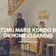 Bertemu Marie Kondo dari OKHOME CLEANING: A review